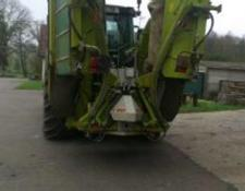 Claas DISCO8550AS+