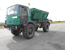 Güstrower Iveco 110-17 / D056 A