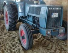 Hanomag Brilliant 601