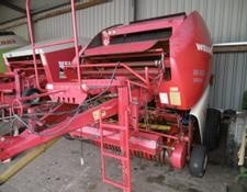 Welger RP 405 special