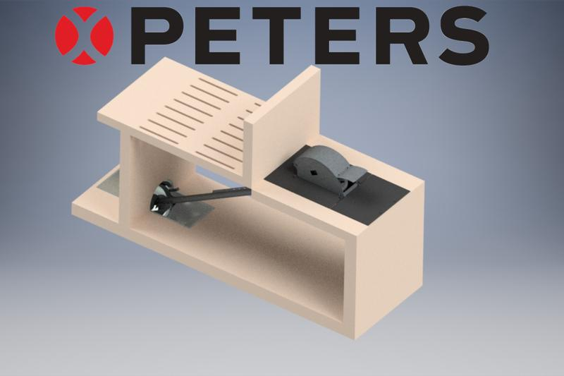 PETERS-MIXER SLE