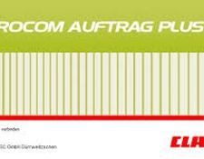 Claas Software FINANZ PLUS / AUFTRAG PLUS