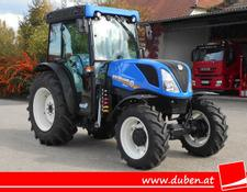 New Holland T4.90 F
