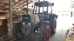 Fendt TURBOMATIK FARMER 309 LS
