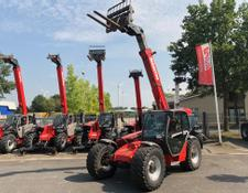 Manitou MLT 735-120 LSU POWERSHIFT    EZ 2013!!!