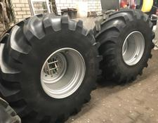 Michelin Krone big M