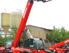 Manitou Manitou MT 1840 R PRIVILEGE TURBO - 18m / 4t