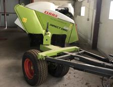 Claas Claas direct Disc 610