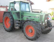 Fendt Fendt Farmer 311 Turbomatik