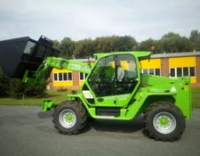 Merlo Panoramic P38.12 PLUS- P38.13 PLUS - P38.14 PLUS