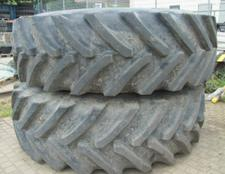 Bohnenkamp Radsatz IF 650/85 R42