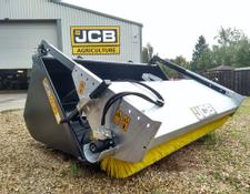 JCB BUCKET BRUSH
