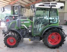 Fendt 210 V VARIO S3 Profi Version