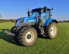 New Holland T 7 185 Power Command