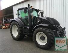 Valtra T174 EV Smart Touch