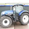 New Holland T7.210 Auto Command CVT