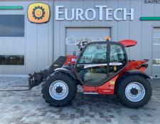 Manitou MLT 634-120 LSU Turbo