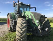 Fendt 936 S4 Profi Plus