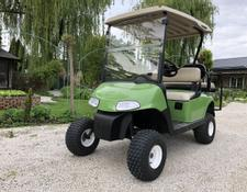 Golf Car EZGO RXV, elektrisch