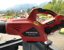 Honda HHBE 81 BE SET Aktionspreis