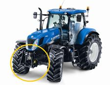 New Holland T7.220 – T7.235 - T7.250 – T7.260- T7.270