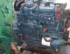 Kubota V3307 Turbo Engine