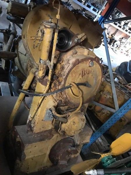 Caterpillar /132-7346 GEAR GP-OUTPUT TRANSFER
