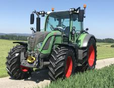 Fendt 513 SCR Profi Plus