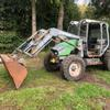 LS Tractor Systra 750 H