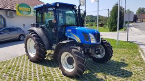 New Holland TN 60DA