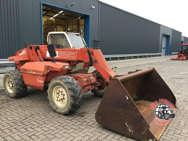 Manitou MLT626T