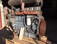 Ford / New Holland Ford / New Holland 7840 engine