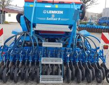 Lemken Solitair 9/300 DS 125  Bj 2017