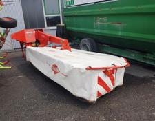 Kuhn GMD 802 LiftControl