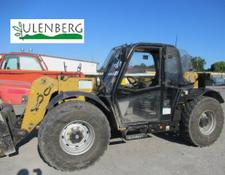 Caterpillar TH 337 SR 4X4X4