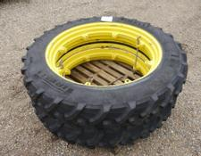 Pirelli 300/95 R46 Row Crop Wheels and Tyres