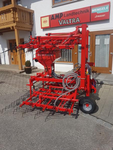 He-Va Weeder HD 6,0m