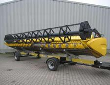 New Holland SCHNEIDWERK VARIFEED