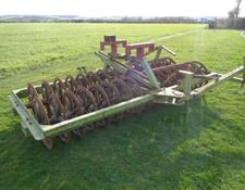 Dowdeswell 3.2 meter Furrow Press