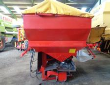 KRM Bredal TX450 12-48M Fertiliser Spreader