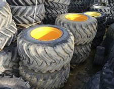 Alliance Flotation Wheels and Tyres To Suit JCB Fastrac 4220