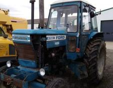 Sonstige TRACTEUR FORD 6700