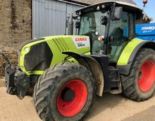 ARION 650 TRACTOR 2013