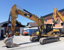 Caterpillar 320 DL