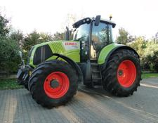 Claas AXION 840 C-Matic