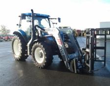 New Holland T6-140E