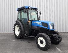 New Holland T4-75N