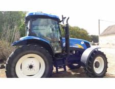 New Holland T6050P