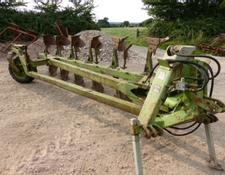 Dowdeswell DP6 PLOUGH