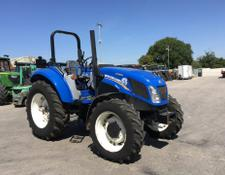 New Holland T4.65 Tractor (ST5424)